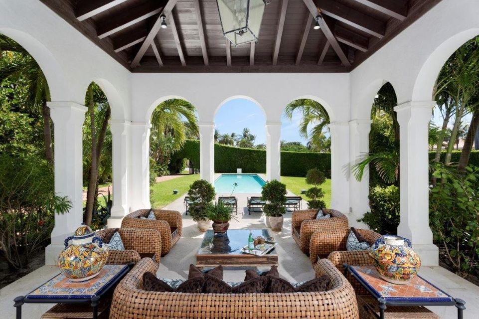 New Home for sale at 12 Lagomar Road in Palm Beach