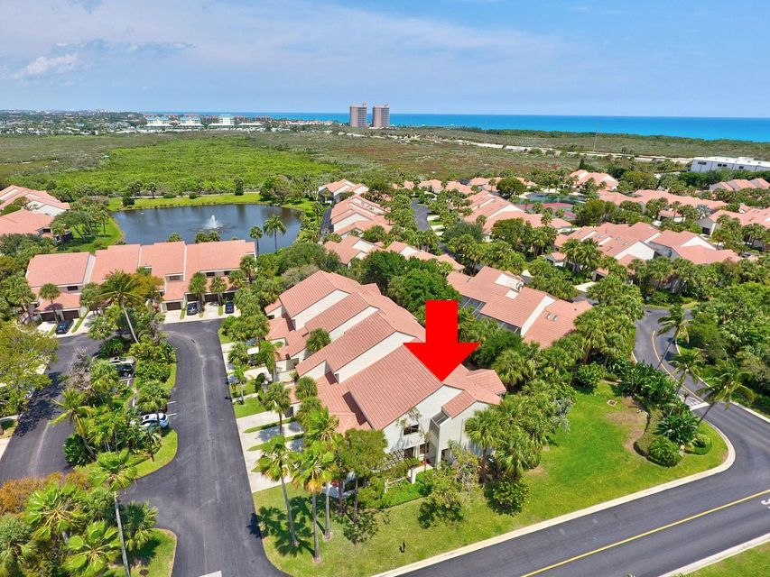 Home for sale in SEA OATS OF JUNO BEACH CONDO Juno Beach Florida