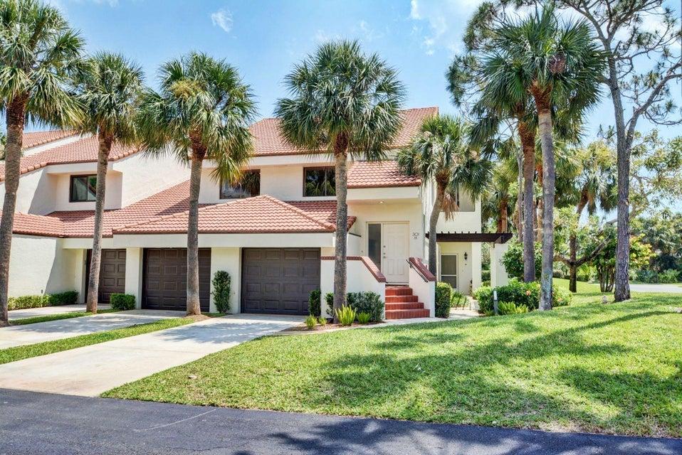 Home for sale in SEA OATS OF JUNO BEACH CONDO Juno Beach Florida