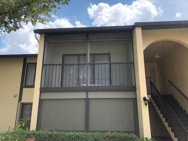 Home for sale in PINE RIDGE NORTH VILLAGE IV COND DECL FILED 11-6-85 IN West Palm Beach Florida