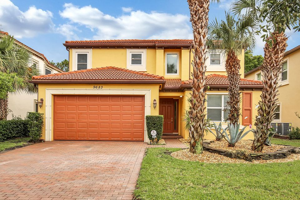 9683 Phipps Lane  Wellington FL 33414
