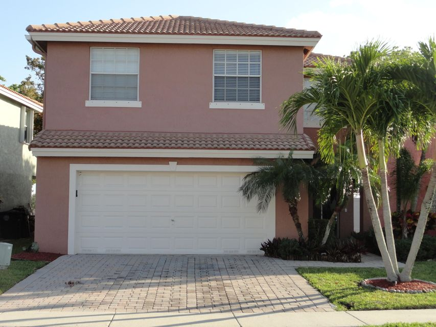 3308 Turtle Cove  West Palm Beach, FL 33411