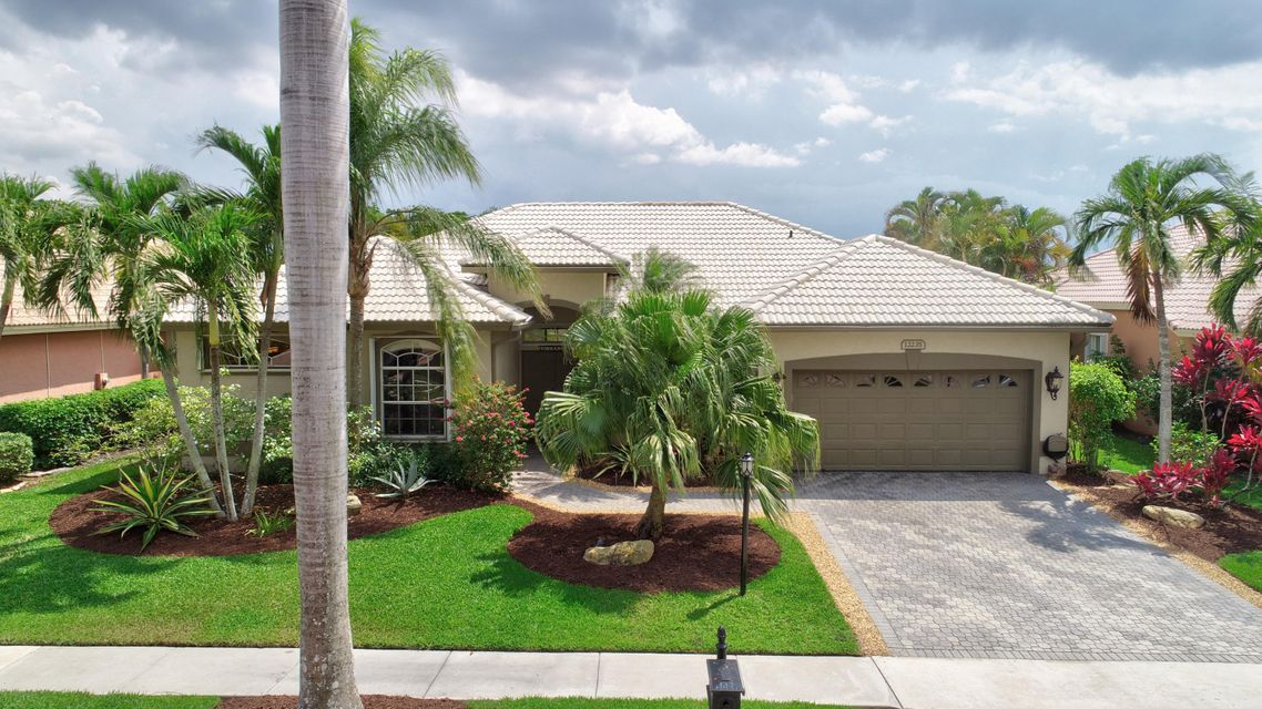 12235 Rockledge Circle  Boca Raton FL 33428