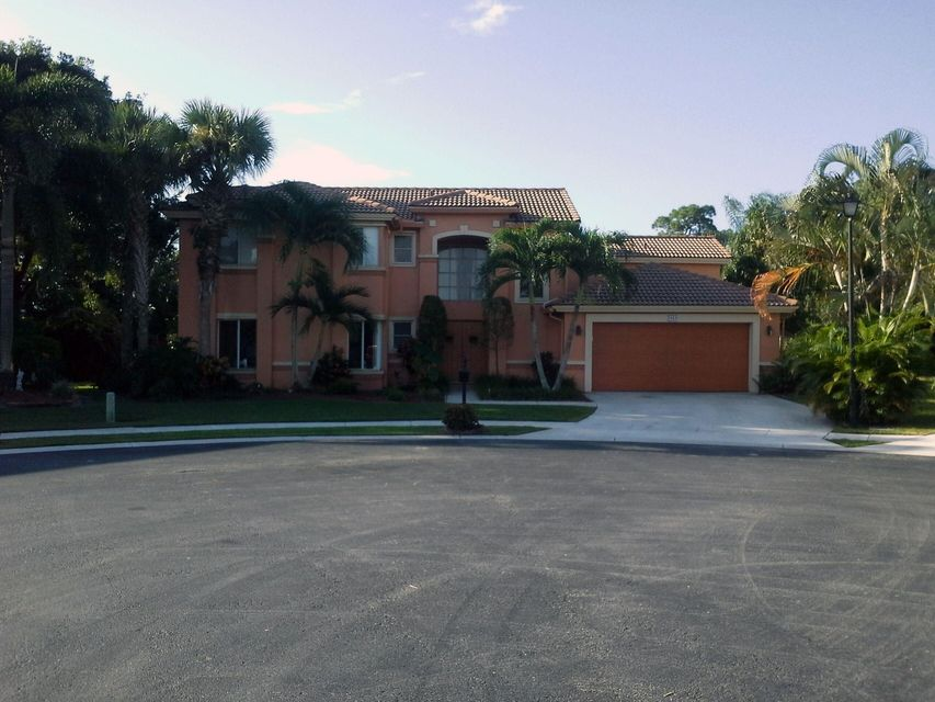 3668 Cypress Lake Drive  Lake Worth, FL 33467