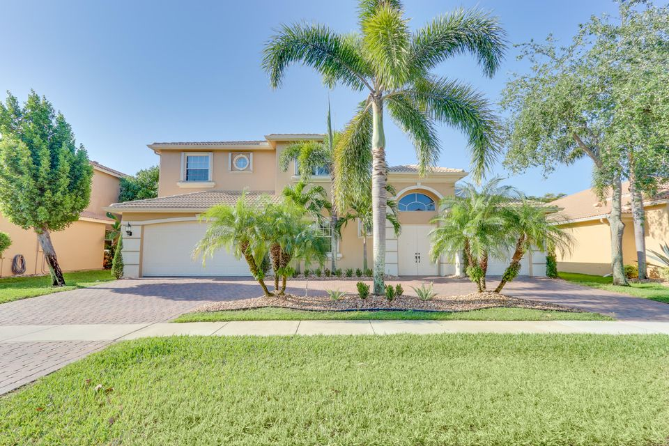 9530 Campi Drive  Lake Worth, FL 33467