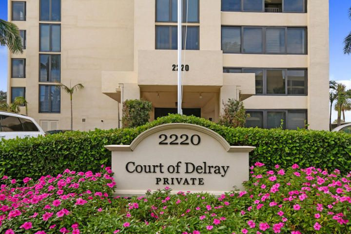 2220 S Ocean Boulevard 502 Delray Beach, FL 33483 photo 11