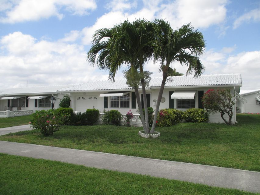 1505 SW 21st Street Boynton Beach 33426 - photo