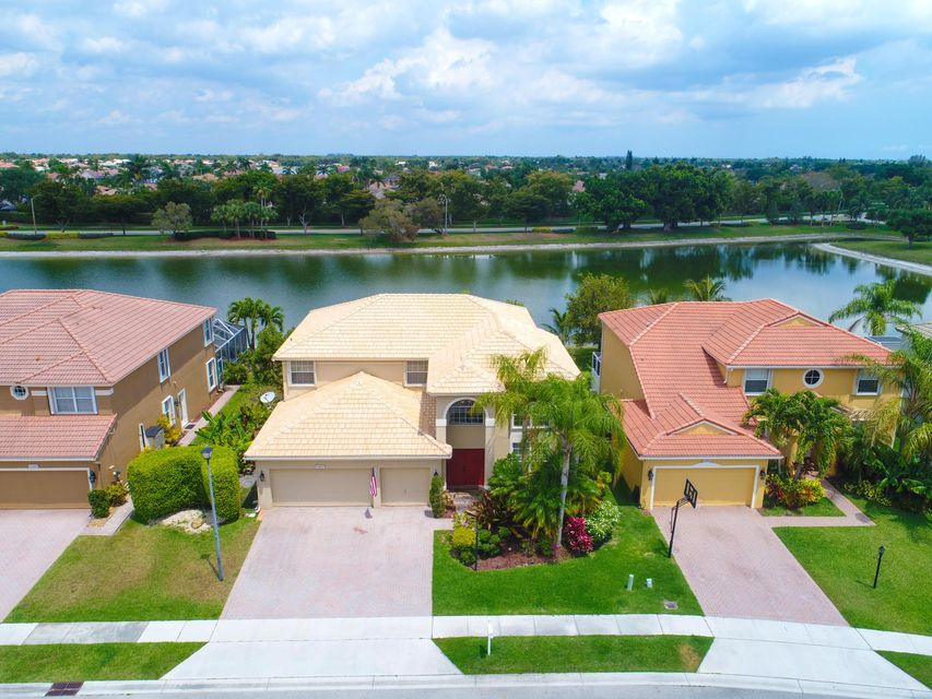 12613 Little Palm Lane  Boca Raton FL 33428