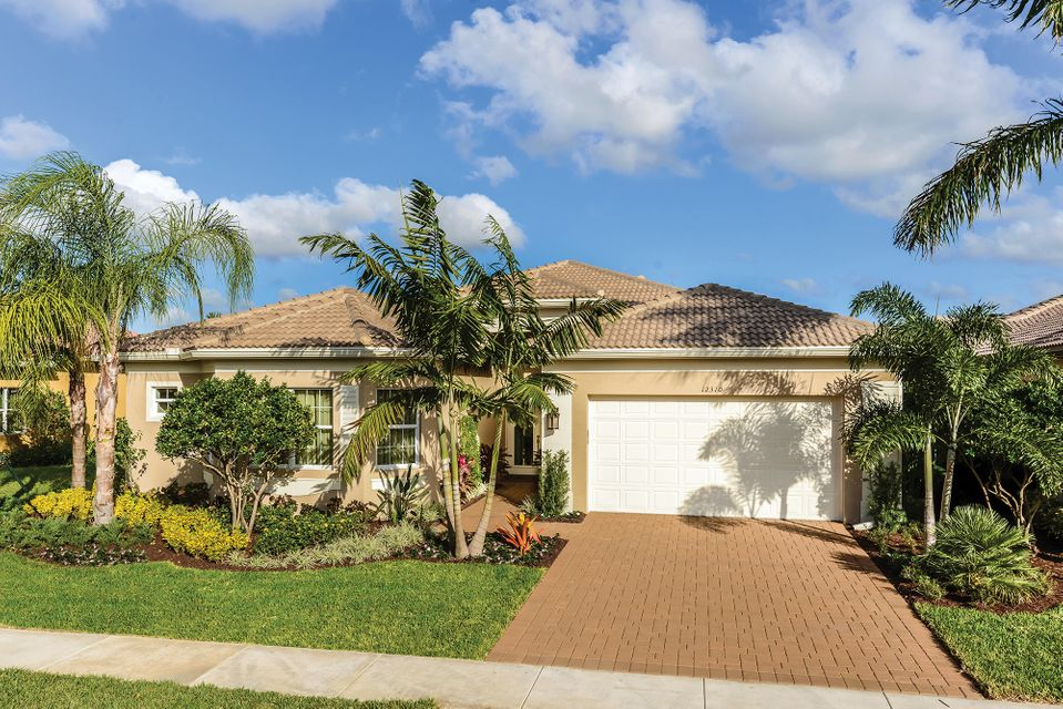 12566 Crested Butte Avenue Boynton Beach 33473 - photo