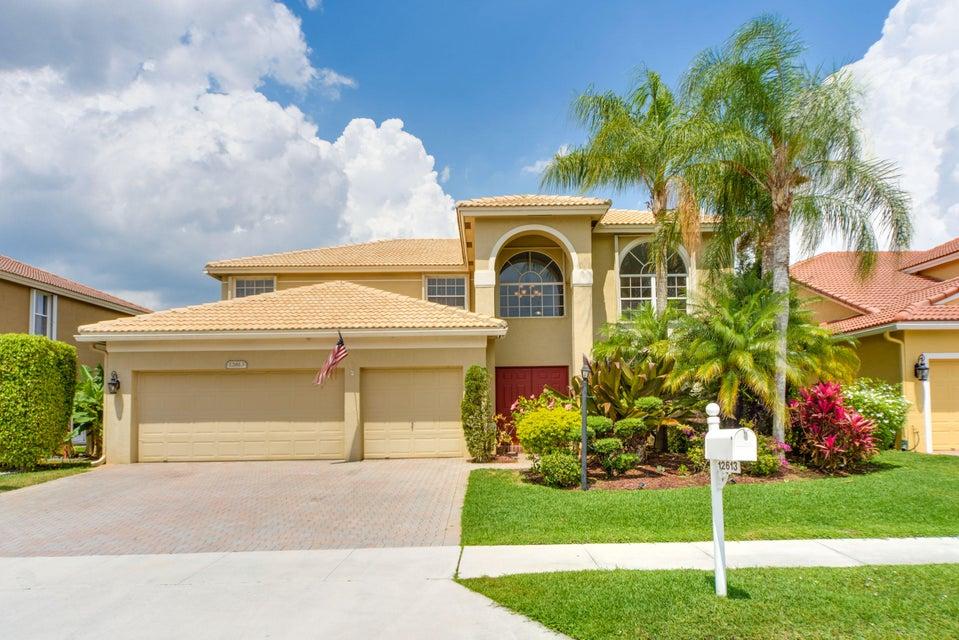 12613 Little Palm Lane  Boca Raton FL 33428
