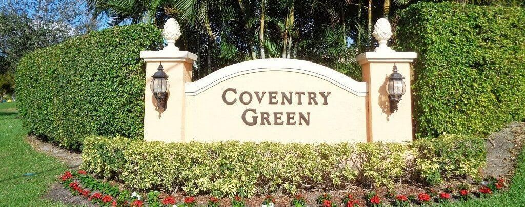 Home for sale in Coventry Green Wellington Florida