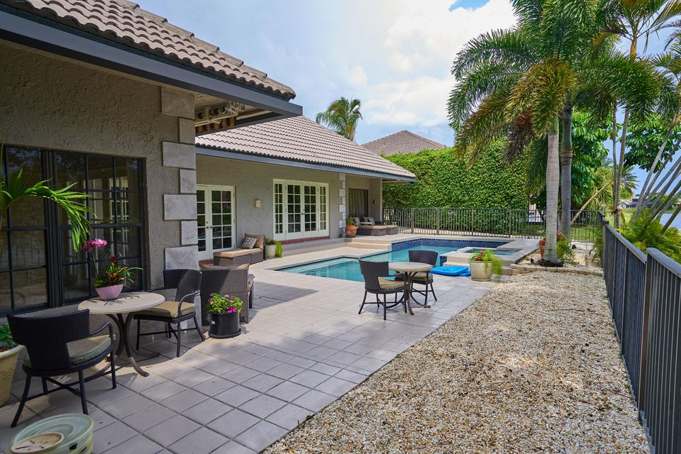 7251 Montrico Drive Boca Raton, FL 33433 - photo 21