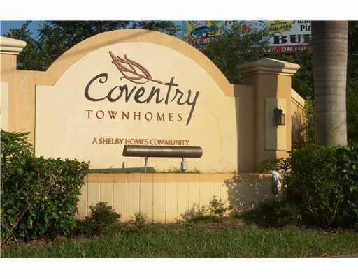 4271 Berkshire Wharf Drive  Lake Worth, FL 33461