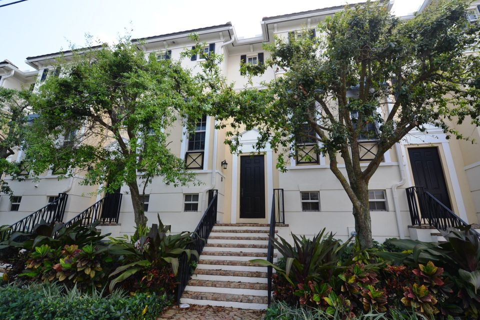 Home for sale in Town Square Delray Beach Florida