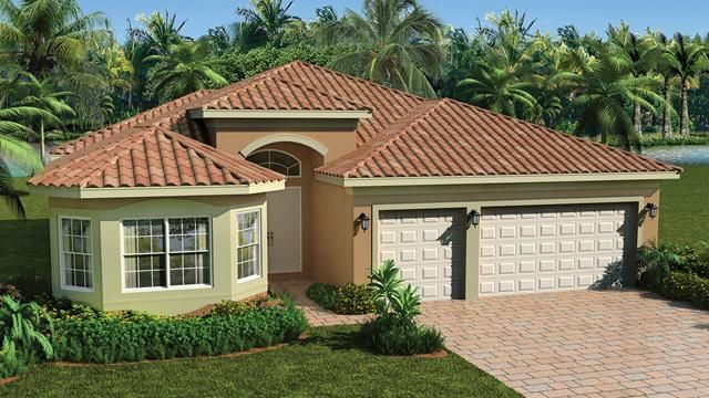 8167 Majestic Mountain Drive  Boynton Beach FL 33473