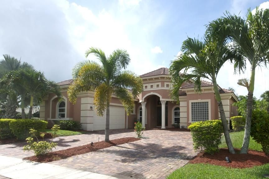 10281 Crosswind Road  Boca Raton FL 33498
