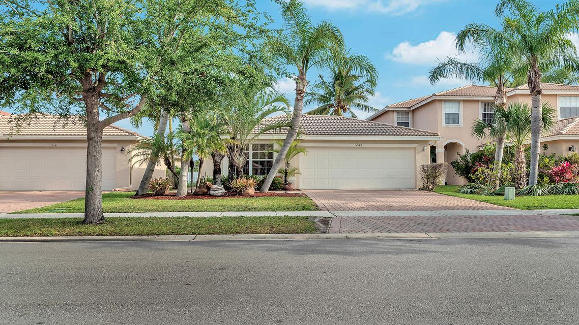 5049  Northern Lights Drive is listed as MLS Listing RX-10422991 with 34 pictures