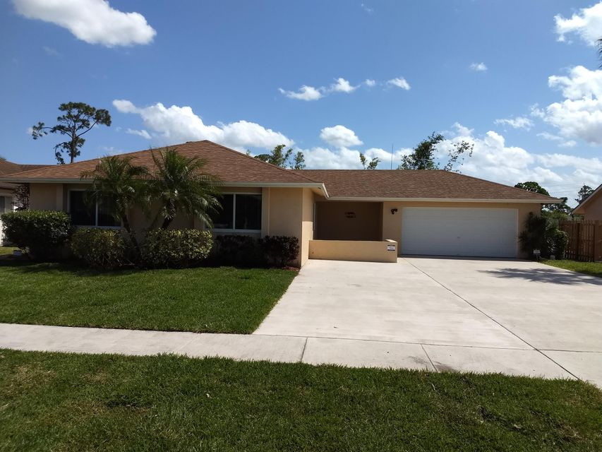 Home for sale in Timber Run West Palm Beach Florida