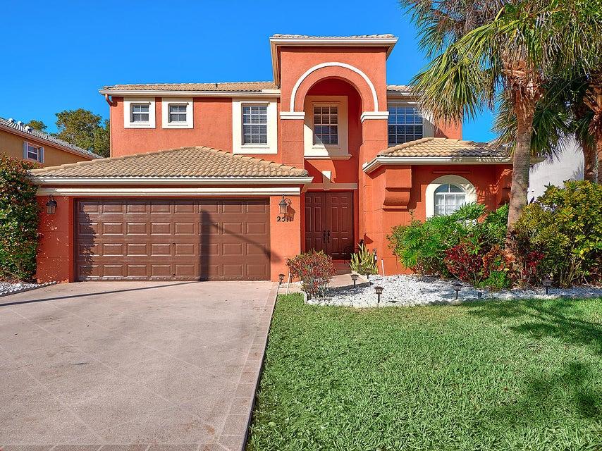 2511 Glendale Drive  Royal Palm Beach, FL 33411