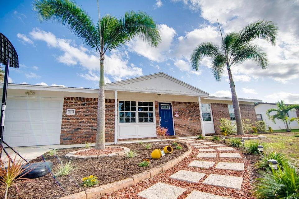 103 W Palmetto Road Lake Worth, FL 33467 photo 2