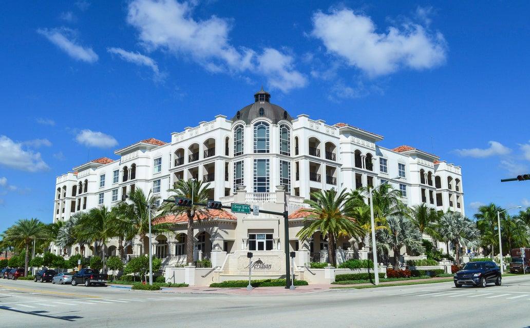 Condominium for Sale at 1 N Ocean Boulevard # 205 1 N Ocean Boulevard # 205 Boca Raton, Florida 33432 United States