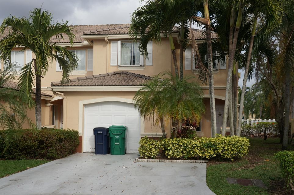 Home for sale in Heftlers Lago Mar West Miami Florida