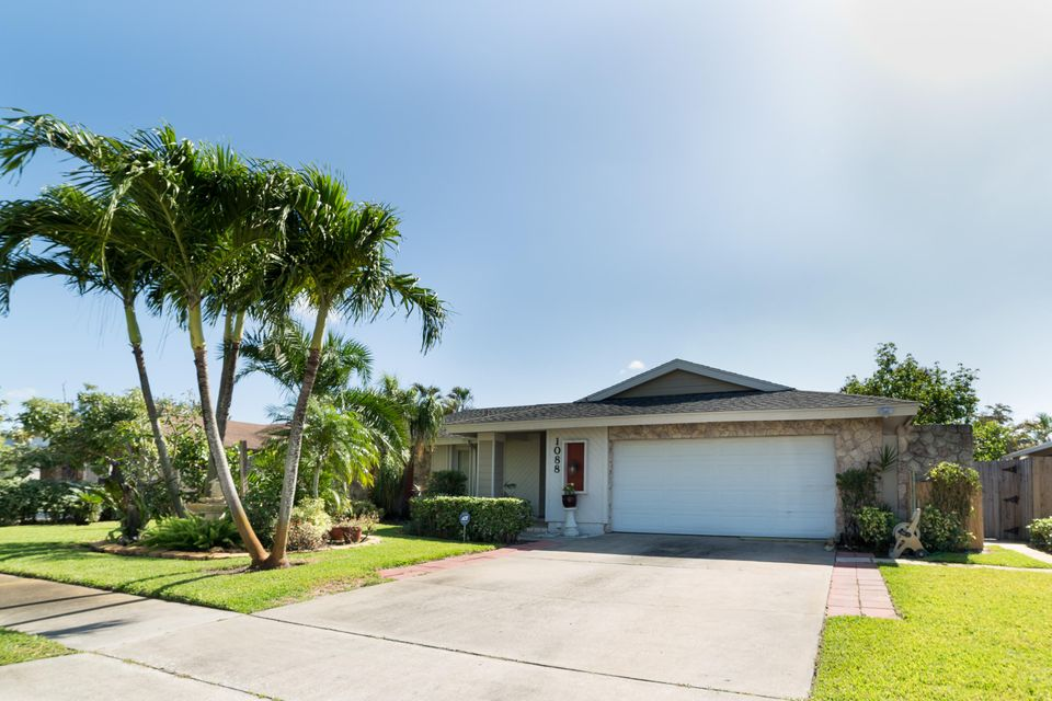 1088 Fernlea Drive West Palm Beach, FL 33417 photo 1