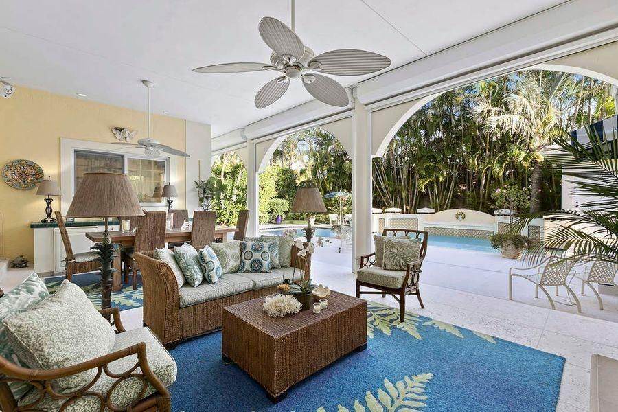 243  Merrain Road , Palm Beach FL 33480 is listed for sale as MLS Listing RX-10423054 photo #4