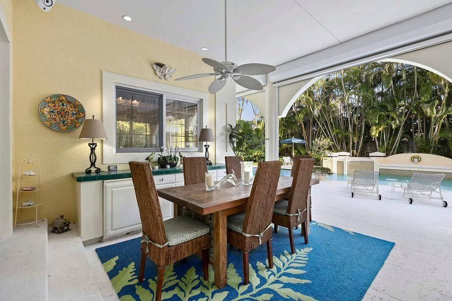 243  Merrain Road , Palm Beach FL 33480 is listed for sale as MLS Listing RX-10423054 photo #5