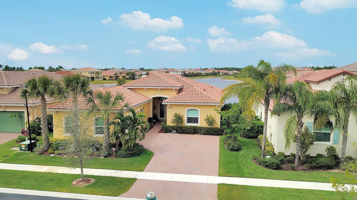 2948 Bellarosa Circle Royal Palm Beach, FL 33411 photo 32