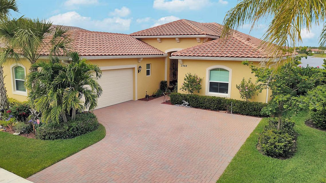 2948 Bellarosa Circle Royal Palm Beach, FL 33411 photo 2