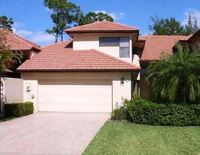 Home for sale in Sand Drift Villas West Palm Beach Florida