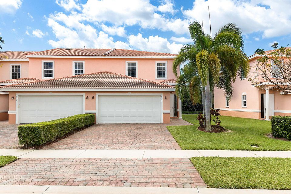Home for sale in AZURA TOWNHOUSES Lake Worth Florida