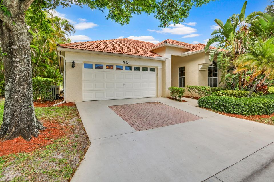 7027  Galleon Cove is listed as MLS Listing RX-10423108 with 14 pictures