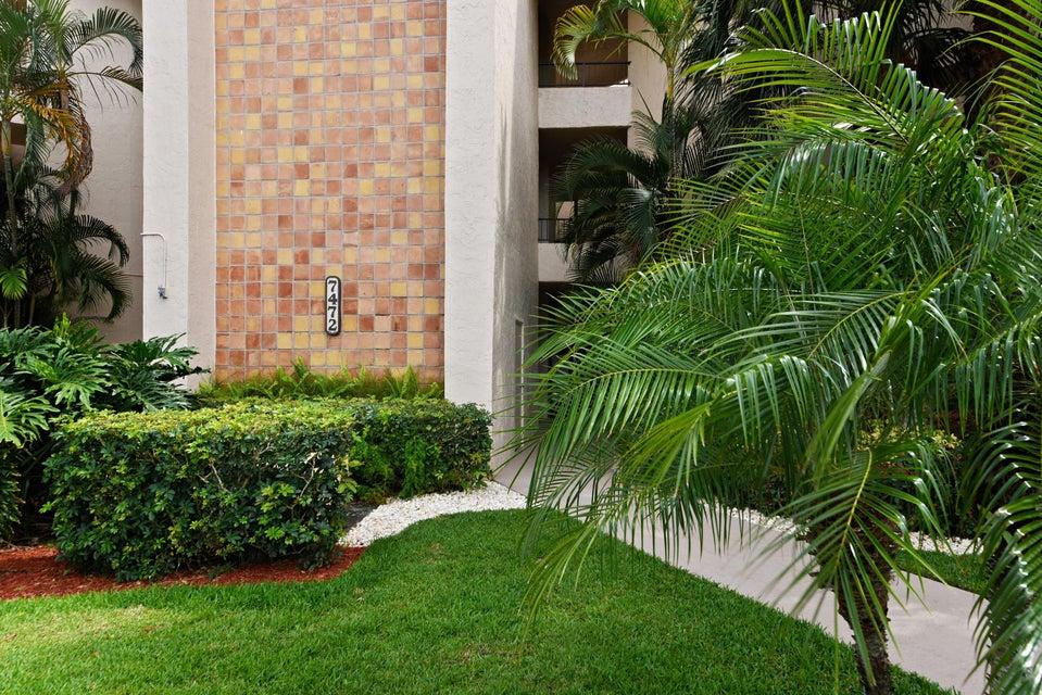 7472 La Paz Boulevard 103  Boca Raton FL 33433
