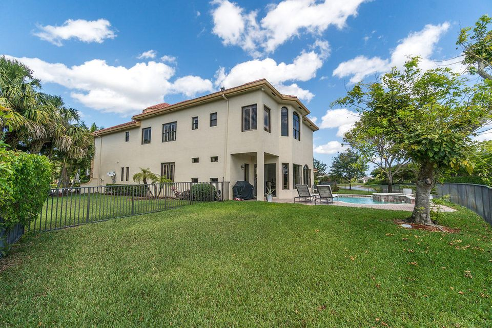 3412 Collonade Drive Wellington, FL 33449 photo 32