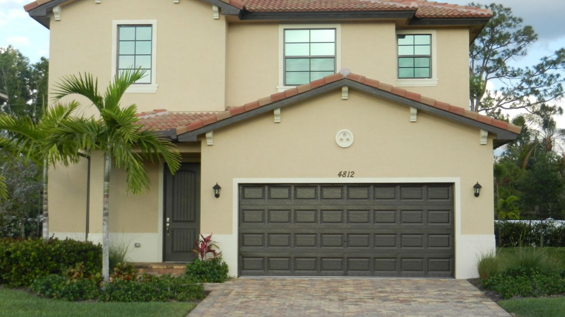Home for sale in Harvest Pines Greenacres Florida