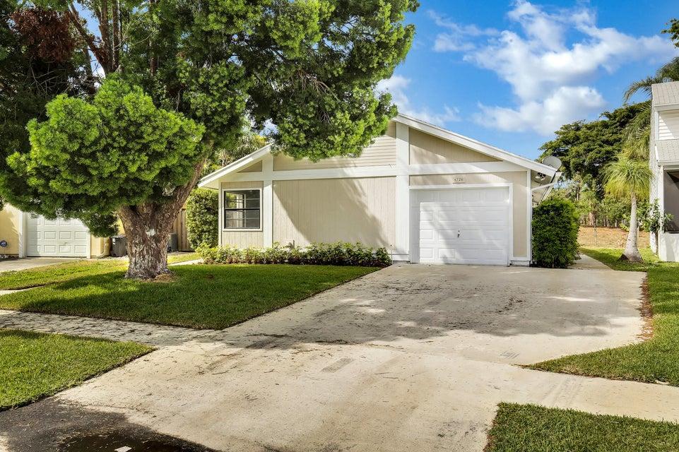 4720 Brook Drive  West Palm Beach FL 33417
