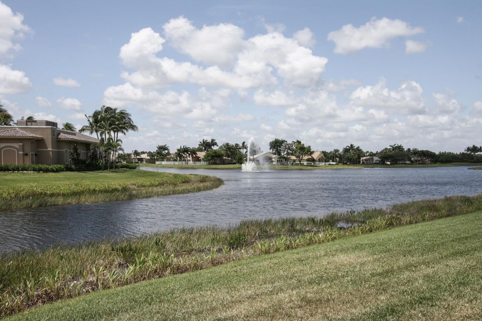 Home for sale in Valencia Shores Pl 1 Lake Worth Florida