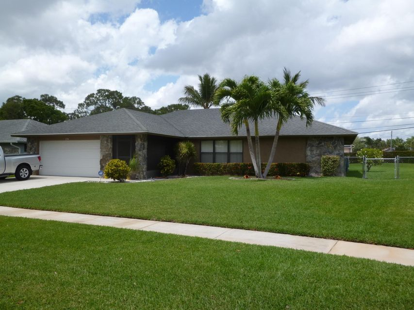 179 Sunflower Circle Royal Palm Beach, FL 33411 photo 1