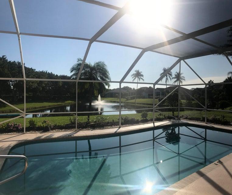 11210 Golfridge Lane  Boynton Beach FL 33437