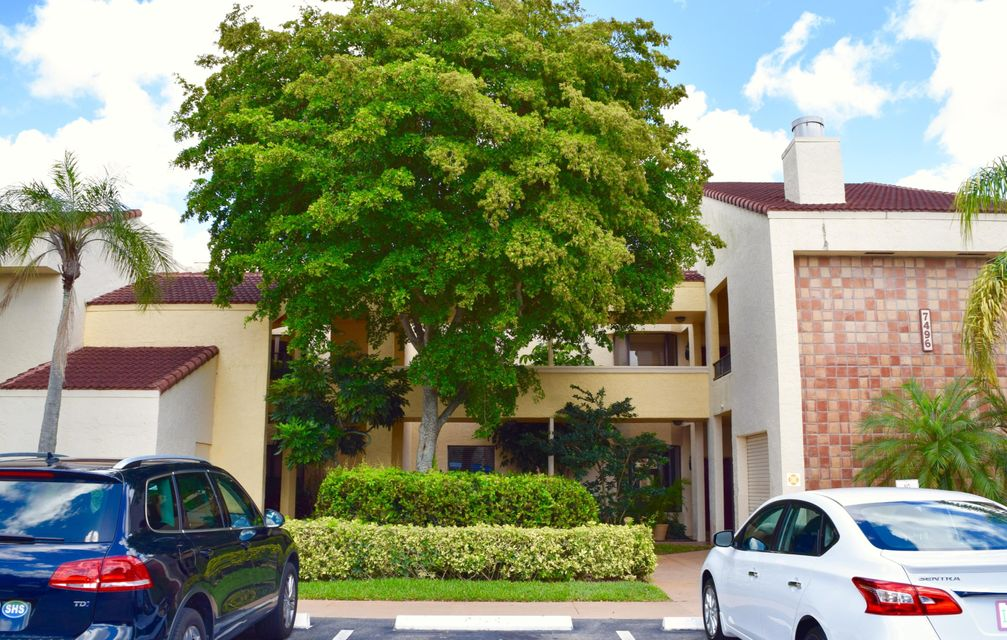 7496  La Paz Court is listed as MLS Listing RX-10423734 with 36 pictures