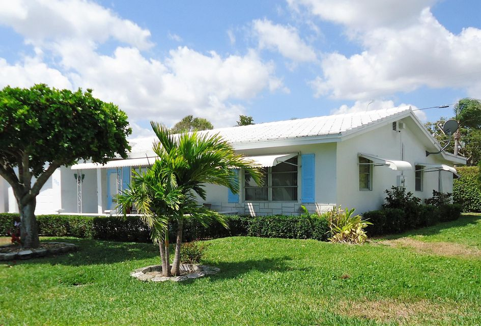 708 Sw 24th Street Boynton Beach FL 33426 | RX-10423417 in Palm ...