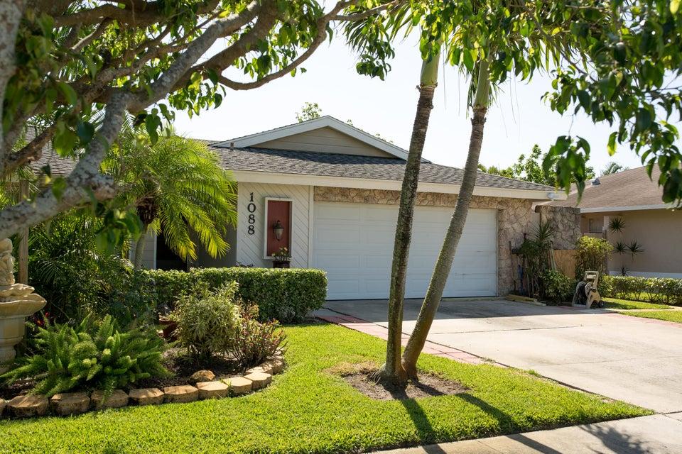 1088 Fernlea Drive West Palm Beach, FL 33417 photo 34