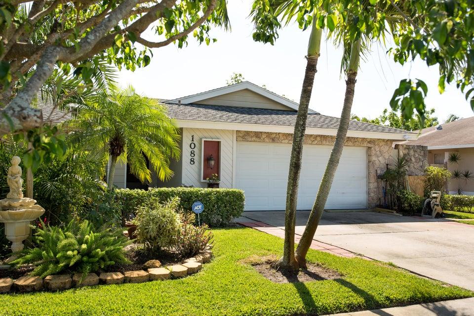 1088 Fernlea Drive West Palm Beach, FL 33417 photo 35