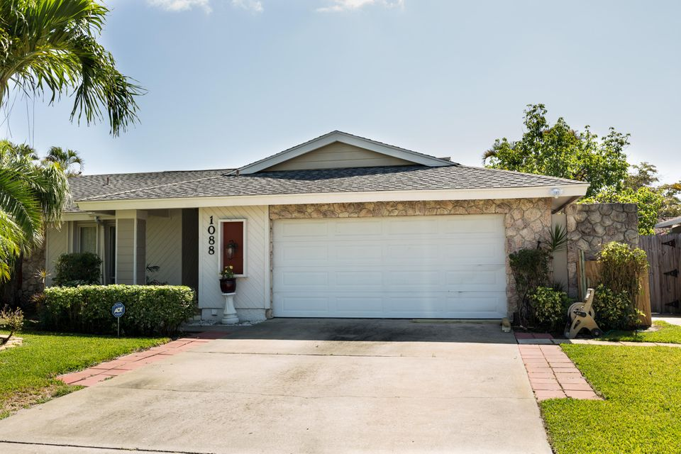 1088 Fernlea Drive West Palm Beach, FL 33417 photo 36