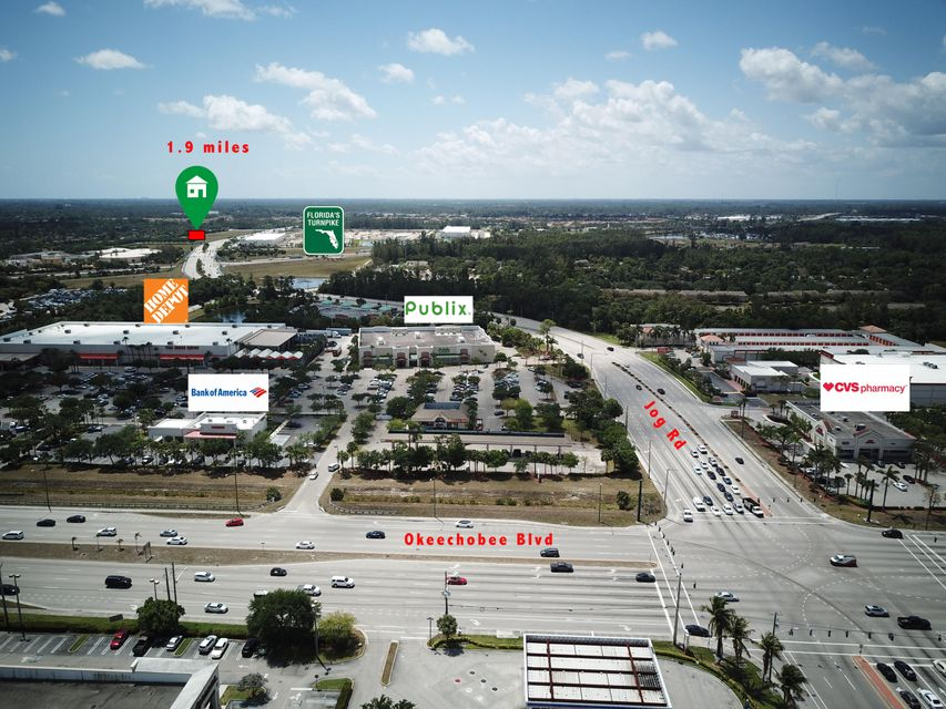 1088 Fernlea Drive West Palm Beach, FL 33417 photo 8