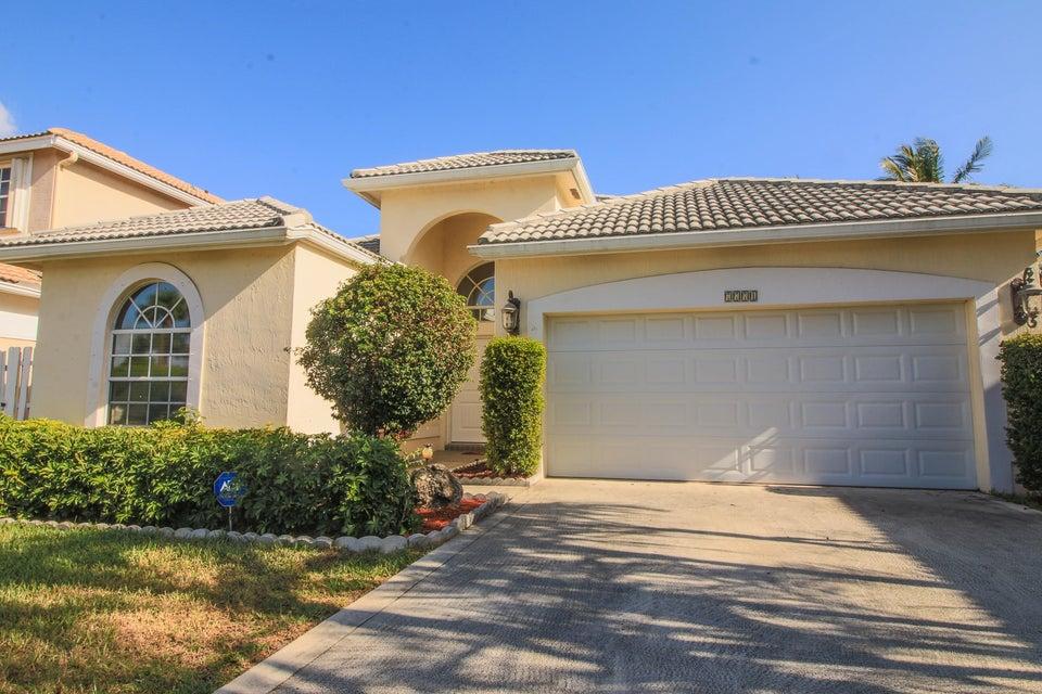 Home for sale in LAKE CHARLESTON TR X Lake Worth Florida