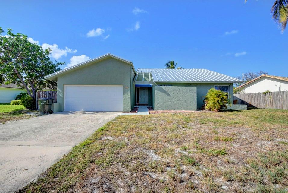 Home for sale in LAKE IDA MANOR ADD 2 Delray Beach Florida