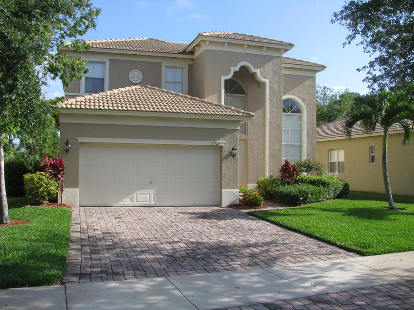6316  Spring Lake Terrace is listed as MLS Listing RX-10423492 with 26 pictures